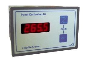 The A8 Panel Controller