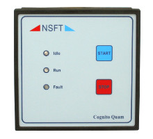 NSFT/ICCD Panel Controller