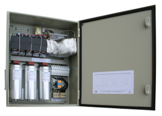 Fast Power Factor Controller Ready-to-Install System