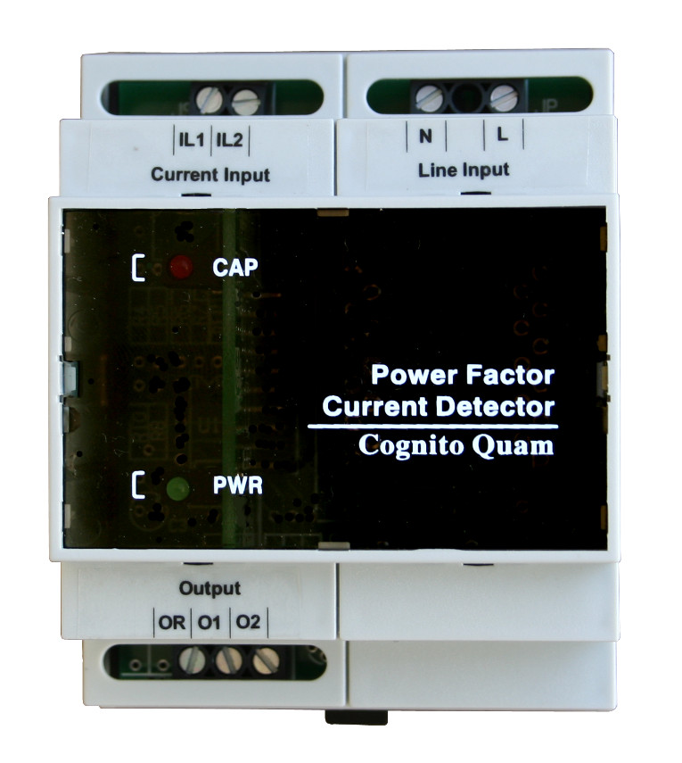 PFCD1x power factor current detector